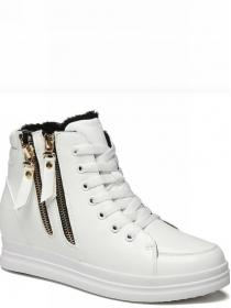 Leisure Zipper Belt Warm Shoes(Size:35-40)