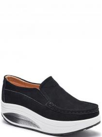 Platform Fashion Leisure Shoes (size 35-40)