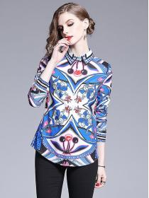 On Sale Fashion European style Blouse