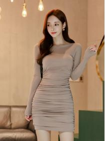 On Sale Sexy style Hip-full Dress