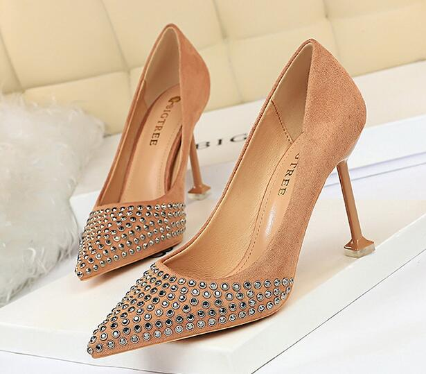 European Style Bead  Matching  Shoes
