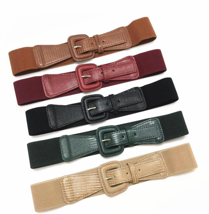 European Style Fashion Bowknot Belt